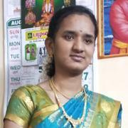 Sadhu Chetti Bride
