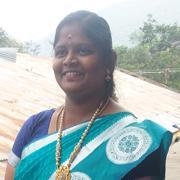 Agamudayar Divorced Bride