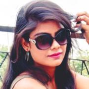 Jaiswal Baniya Bride