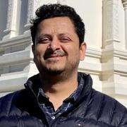 Brahmin NRI Groom