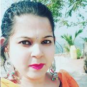 Chitrapur Saraswat Brahmin Divorced Bride