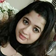 Tyagi Brahmin Bride