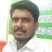 Vathiriyar Groom