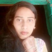 Adi Karnataka Divorced Bride