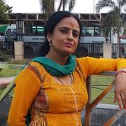 Vishwakarma Carpenter Divorced Bride