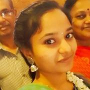 Vathiriyar Bride