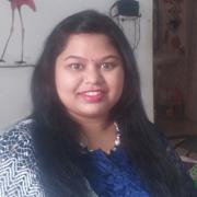 Thakkar Bride