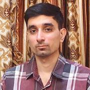 Shia Imami Ismaili Groom