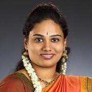 Nagarathar Divorced Bride