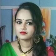 Utkal Brahmin Bride