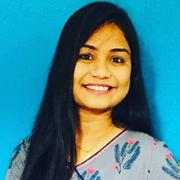 Leuva Patel Divorced Bride