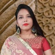 Mallah Surahiya Bride