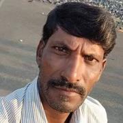 Raj Bhovi Groom