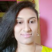 Hindu Sadaru Bride