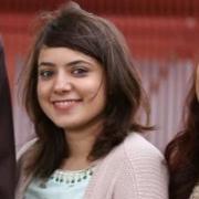 Megh Bhagat Doctor Bride
