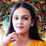 Gautam Brahmin Doctor Bride