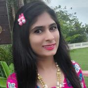 Sindhi Bhaiband Bride