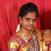 Nadar Divorced Bride
