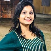 Rajput Doctor Bride