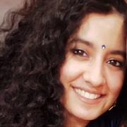Nair NRI Bride