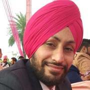 Nai Sikh Groom