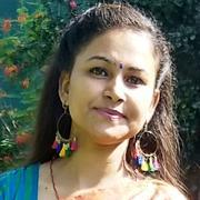 Kshatriya Divorced Bride