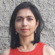 Patel/Patidar NRI Bride