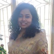 Backward Caste Bride