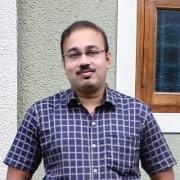 Kudaldeshkar Gaud Saraswat Brahmin Groom