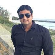 Kadva Patel Divorced Groom
