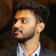 27 Gam Patel Groom