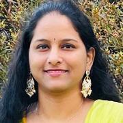 Mudaliyar Divorced NRI Bride