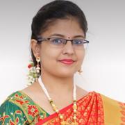 Palkar Sourashtra Doctor Bride