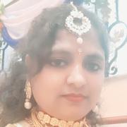 Rauniyar Baniya Divorced Bride