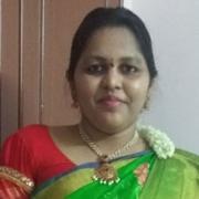 Vaishya / Vysya Divorced Bride