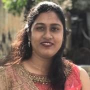 Brahmin Divorced Doctor Bride