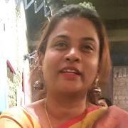 Deccani Muslim Bride