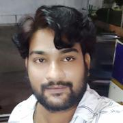 Prathama Sakha Groom