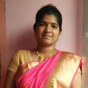 Saiva Vellalar Bride