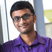 Charotar Patel NRI Groom