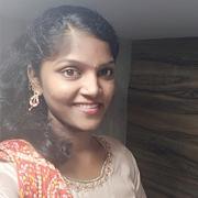 Gondhali Bride