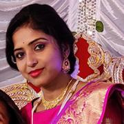 Baishya Kapali Bride