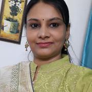 Mathur Chaturvedi Divorced Bride