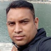 Shilpkar Groom