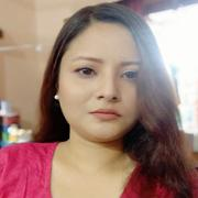 Newar Bride