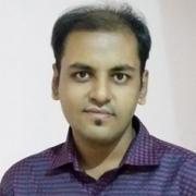 Vaishnav Vanik Divorced Groom