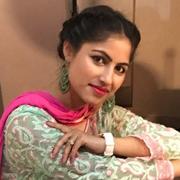 Kumaoni Brahmin Bride