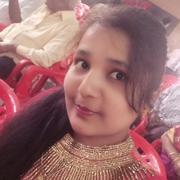 Nadaf Bride