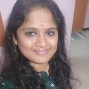 Kammavar Bride