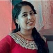 Mudaliyar Bride